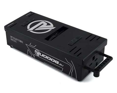 Ruddog 1/8 Nitro Offroad Starter Box