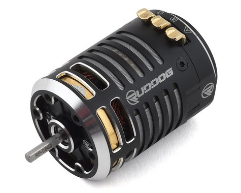 SCRATCH & DENT: Ruddog RP541 540 Sensored Stock Brushless Motor w/Ceramic Bearings (17.5T)