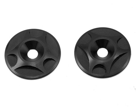 Revolution Design Buggy Wing Button (Black)