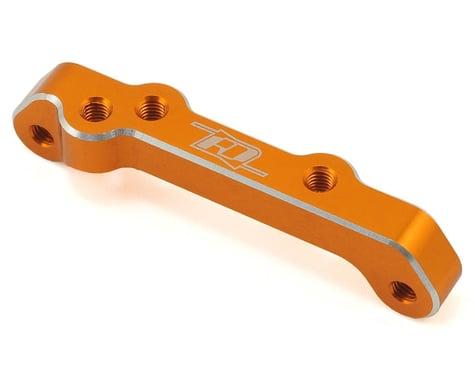 Revolution Design XB2 Aluminum Steering Plate (Orange)