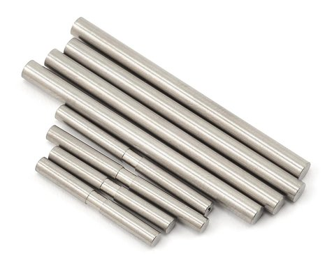 Revolution Design Schumacher MI-6 Titanium Hinge Pin Set