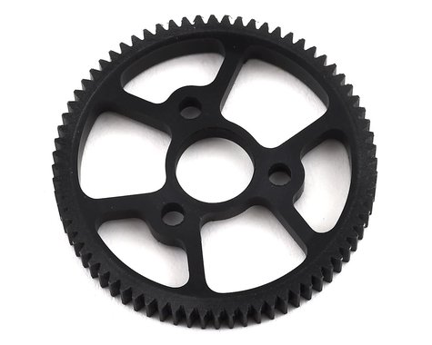 Revolution Design Machined 48P TC Ultra Spur Gear (72T)