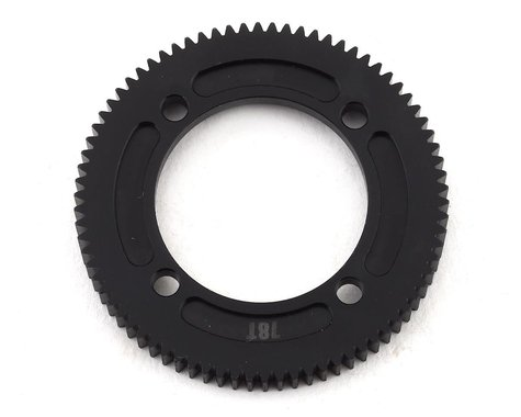 Revolution Design B74 48P Machined Spur Gear (Center-Differential) (78T)