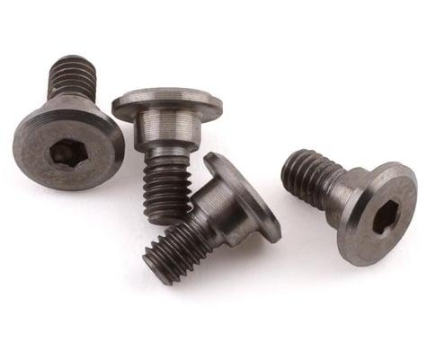Revolution Design 3x6mm Titanium Servo Mounting Screws (4)