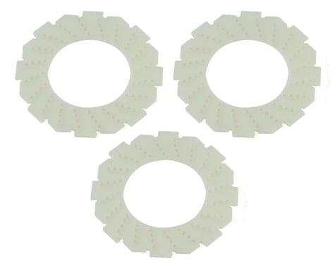 Revolution Design Associated Octalock 19mm Ultra Vented Slipper Pads (3)