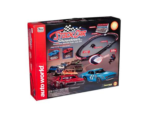 Round 2 AW 13' X-Traction Stock Car Showdown Set