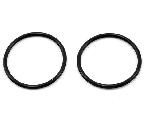 REDS Carburetor/Crankcase O-Ring (2)