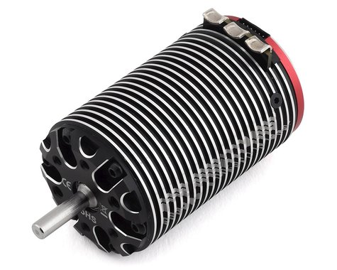 REDS V8 Gen 2 4-Pole Sensored 1/8 Brushless Motor (2350kV)
