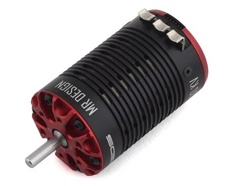 REDS Gen3 V8 4-Pole 1/8 Brushless Sensored Motor (2100kV)