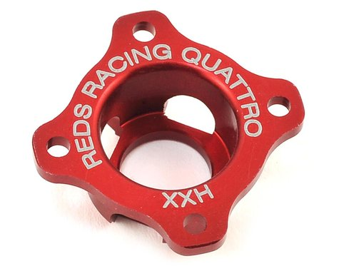 """REDS """"Quattro"""" Off-Road Clutch Front Plate (XXH)"""