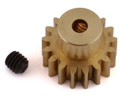 Redcat Mod .8 Brass Pinion Gear (17T)