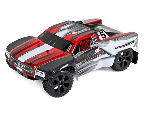 Redcat Blackout SC 1/10 RTR 4WD Electric Short Course Truck