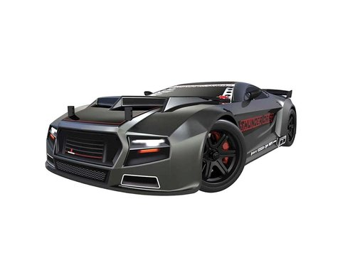 Redcat 1/10 Thunder Drift 4WD Brushed RTR (Gunmetal)