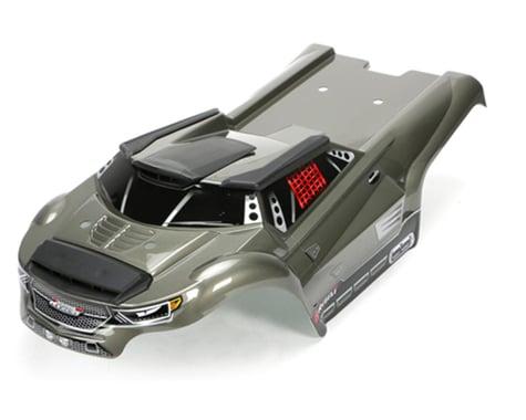 Redcat Gray Metal TR-MT8E HX Body RED505246MG