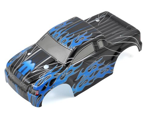 Redcat Sumo Truck Body (Black/Blue)