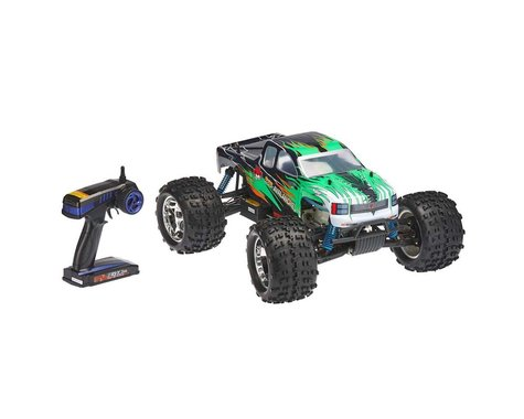 Redcat AVALANCHE-XTR-G Avalanche XTR Truck 1/8 Nit