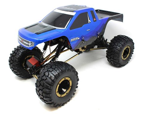 SCRATCH & DENT: Redcat Everest-10 1/10 4WD RTR Electric Rock Crawler