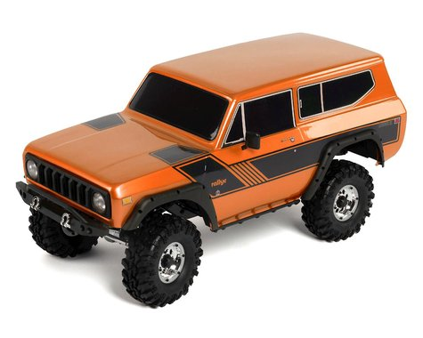 Redcat Gen8 International Scout II 1/10 4WD RTR Scale Rock Crawler