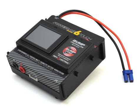 Revolectrix PowerLab 6 Touch DC Battery Workstation (1000W)