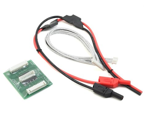 Revolectrix Cell Pro 10XP SPA Adapter Combo w/Cables