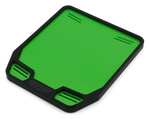 Raceform Lazer Work Pit (Green)