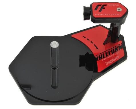 Raceform Lazer 1/8th Scale Truggy Tire Gluing Jig