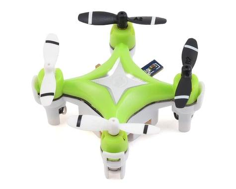 RAGE Pico X RTF Ultra Micro Electric Quadcopter Drone (Green)