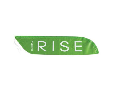 RISE Race Gate Pylon Flag