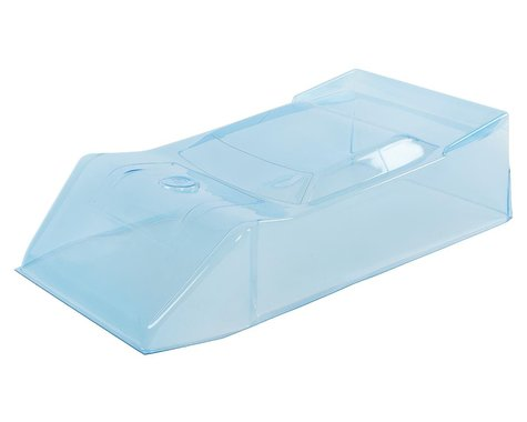 RJ Speed Max Wedge 1/8 Dirt Oval Late Model Body (Clear)