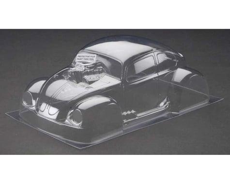RJ Speed Digger Bug Body w/Masks (Clear)