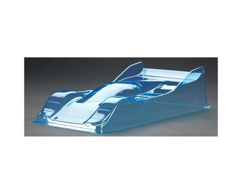 RJ Speed 1/10 962 Style GTP Body 200mm (Clear)