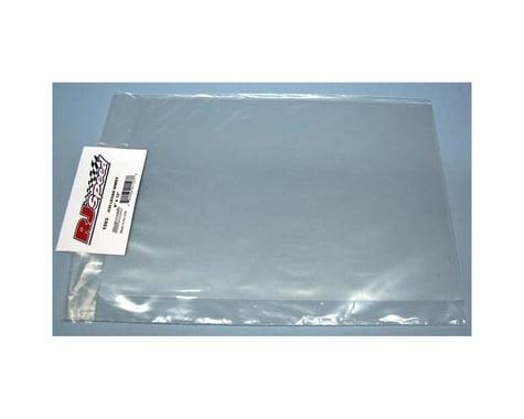 RJ Speed Lexan Sheet 8x12  .040 (Clear)