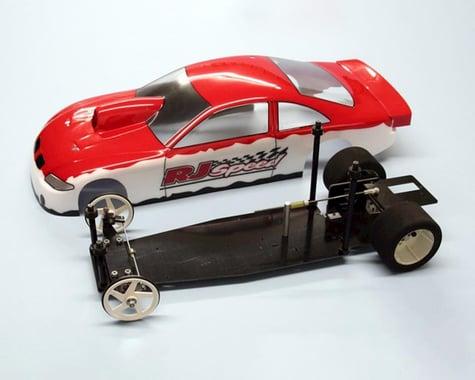 "RJ Speed 11"" Pro Stock Electric Drag Kit"