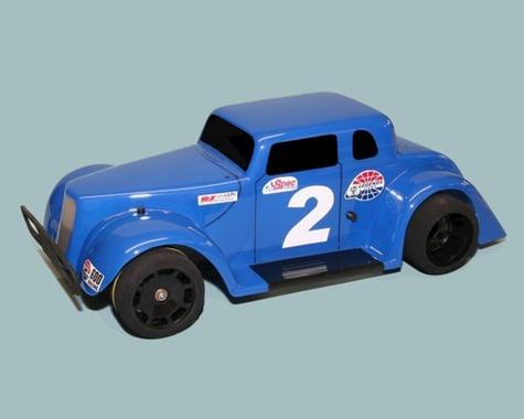 RJ Speed R/C Legends Spec Coupe Kit