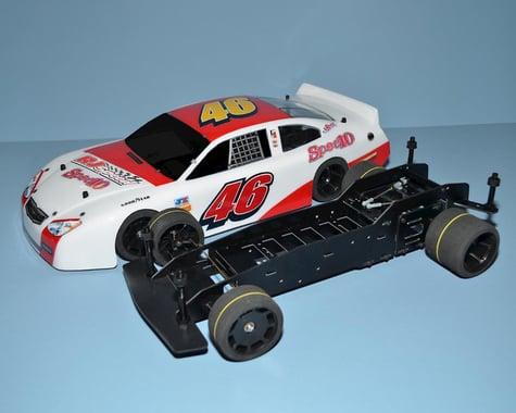 RJ Speed 1/10 Spec 10 Oval/Road Racer Kit