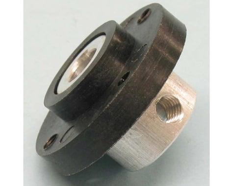 RJ Speed Nylon/Alum Set Screw Hub Narrow