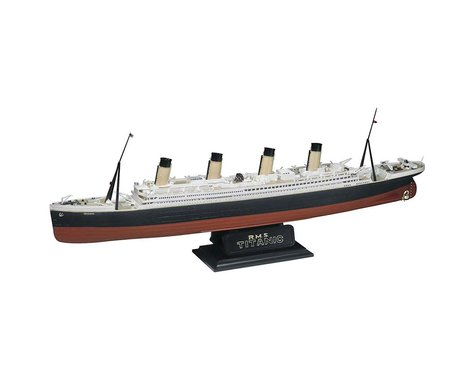 Revell Germany 1/570 RMS Titanic
