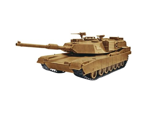 Revell Germany 1/35 Abrams M1A1 Tank