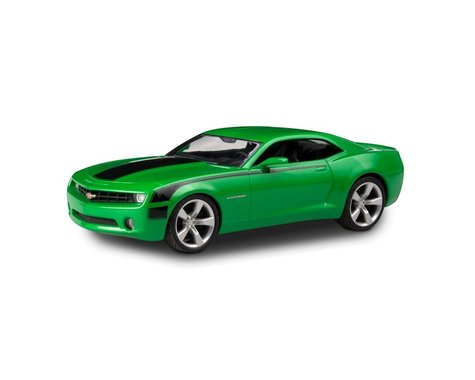 Revell Germany 1/25 Camaro Concept Car