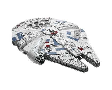 Revell Germany 1 164 Star Wars Millennium Falcon