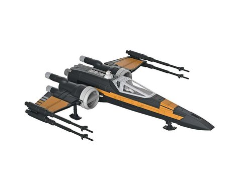 Revell Germany 1/78 Poe's Boosted X-Wing Fighter
