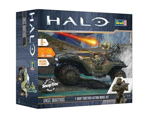 Revell Germany 1 32 Halo UNSC Warthog