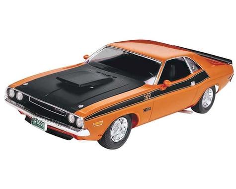 Revell Germany 1/24 70 Dodge Challenger 2N1