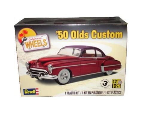 Revell Germany 1/25 1950 Olds Custom