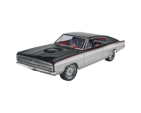 Revell Germany 1/25 '67 Dodge Charger 426 Hemi