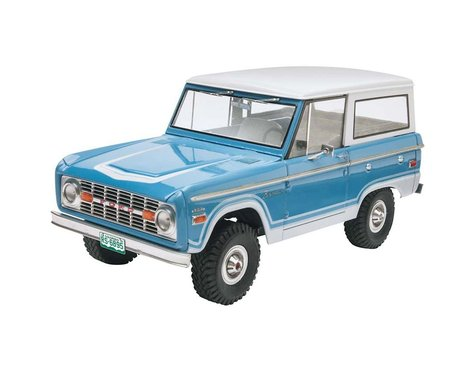 Revell Germany 1 25 Ford Bronco