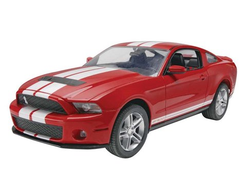 Revell Germany 1/25 '10 Ford Shelby GT500