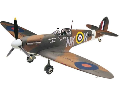 Revell Germany 1/48 Spitfire MKII