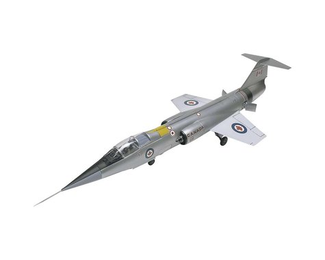 Revell Germany 1/48 F-104G Starfighter RCAF