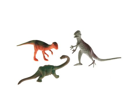 Revell Germany 77-1104 School Project Accessory Large Dinosaurs
